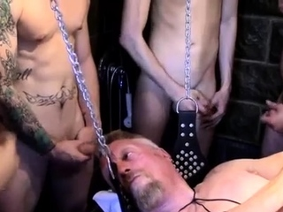 Anal fisted boy and brazilian gay twink loves fisting